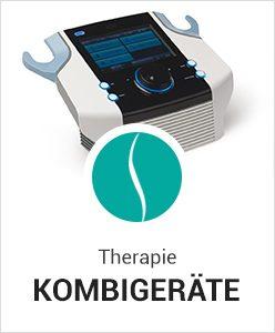 Kombi-Therapie-Geräte