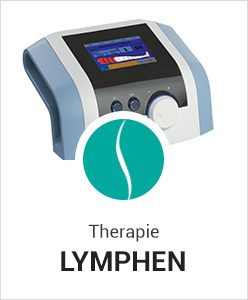 Lymphtherapie