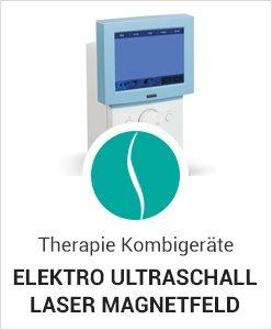 Elektro+Ultraschall+Laser+Magnetfeld